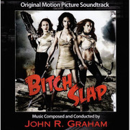 Bitch Slap By Graham John Soundtrack On Audio CD - EE500141