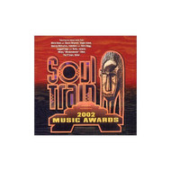 Soul Train Music Awards 2002 By Various Artists Album World Music On - EE500171