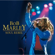 Vol 2: Soul Rebel By Marley Bob On Audio CD - EE501878