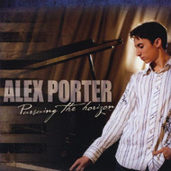 Pursuing The Horizon By Porter Alex On Audio CD - EE503518