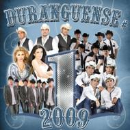 Duranguense #1'S 2009 By Duranguense #1'S 200 On Audio CD - EE503553