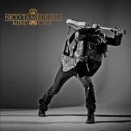Mind Cage By Tamburella Nico On Audio CD Metal - EE503841