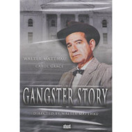 Gangster Story On DVD with John Albright - EE505987