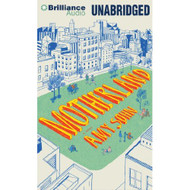Motherland: A Novel On Audiobook CD MP3 Literature Modern Unabridged - EE506179