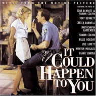 It Could Happen To You: Music From The Motion Picture On Audio CD - EE510892