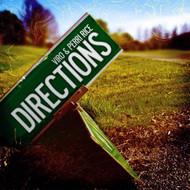 Directions By Viro & Perri Rice On Audio CD Album Dance & Electronica  - EE512599