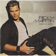 Almas Del Silencio By Martin Ricky On Audio CD Album Pop 1998 - EE514839
