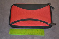M-Edge Latitude Jacket For Barnes&Noble Nook Red With Black Trim - EE520139