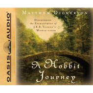 A Hobbit Journey: Discovering The Enchantment Of J R R Tolkien's - EE524488