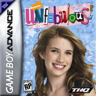 Unfabulous For GBA Gameboy Advance - EE526334