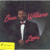 Love By Williams Beau On Audio CD Album 1993 - EE530665