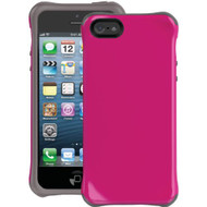 Ballistic AP1085-A015 Aspira Series Case For iPhone 5 5S SE Raspberry - EE531400