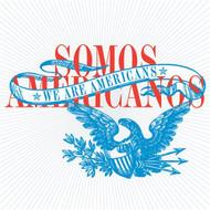 Somos Americanos On Audio CD Album 2006 - EE538628
