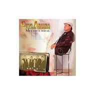 Mi Chica Ideal By Chon Arauza & Furia Colombiana On Audio CD Album 200 - EE539339