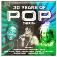 The 80'S 30 Years Of Pop: Cherish On Audio CD Album - EE539548