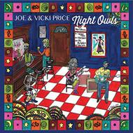 Night Owls By Price Joe On Audio CD Album Import 2013 - EE540237