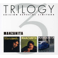 Manzanita Trilogy By Manzanita On Audio CD Album Import 2008 - EE540238