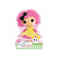 Lalaloopsy Party Invitations - EE540995