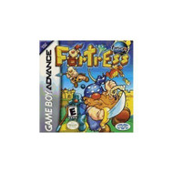 Fortress GBA For GBA Gameboy Advance Strategy - EE541198