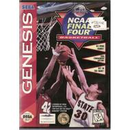NCAA Final Four: Basketball For Sega Genesis Vintage - EE541623