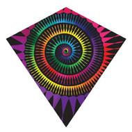 X Kites ColorMax Nylon Big Swirl KITE-25 Inches Wide - EE541636