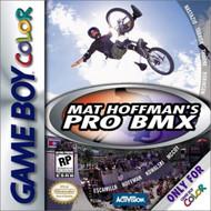 Mat Hoffman's Pro BMX On Gameboy Color - EE542290