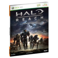 Halo: Reach Signature Series Guide Official Strategy Guides Bradygames - EE542773