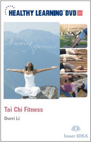 Tai Chi Fitness On DVD With Dorri Li Exercise - EE544490