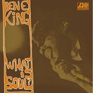 What Is Soul? Album Import 2014 By King Ben E On Audio CD - EE545806