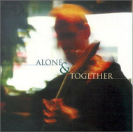 Alone & Together By Dave Black Performer On Audio CD Album 2000 - EE547427