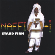 Stand Firm By Naffi-I On Audio CD Album 2009 - EE547637