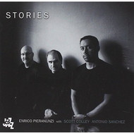Stories By Pieranunzi Enrico On Audio CD Album Import 2014 - EE547644