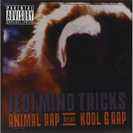 Animal Rap Featuring Kool G Rap By Jedi Mind Tricks Jedi Mind Tricks - EE547818