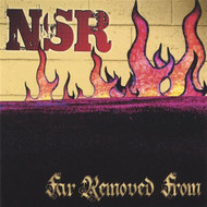 Far Removed From By Nsr On Audio CD Album 2006 - EE547841
