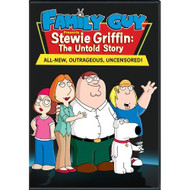 Family Guy Presents Stewie Griffin: The Untold Story On DVD With Seth - EE548311