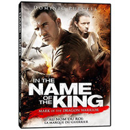 In The Name Of The King: Mark Of The Dragon Warrior On DVD - EE549697