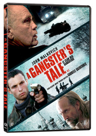 A Gangster's Tale On DVD - EE550013
