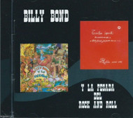 Billy Bond Y La Pesada On Audio CD Album - EE551460