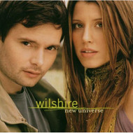 Universe By Wilshire On Audio CD Album 2003 - EE553284