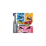 Dragon Ball Z: Super Sonic Warriors For GBA Gameboy Advance  - EE554651