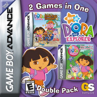 Dora The Explorer Super Star Adventures & The Search For Pirate Pig's - EE555357