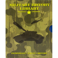 Military History Library By Parragon Books Book Paperback - EE556151