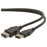 Vantacor USB 2.0 A Male To A Female Cable 1M3.3 Feet - EE559356