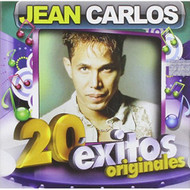 20 Exitos Originales By Carlos Jean On Audio CD Album 2011 - EE559385