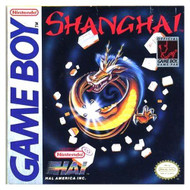 Shanghai On Gameboy Puzzle - EE560730