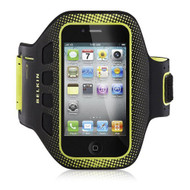 Belkin EaseFit Sport Armband For iPhone - EE565517