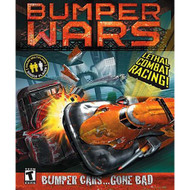 Bumper Wars Game PC Software - EE566116
