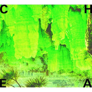 Cheatahs By Cheatahs On Audio CD Album 2014 - EE566557