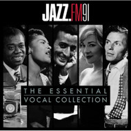 Porter Presents: The Essential Vocalcoll On Audio CD Album 2014 - EE569619