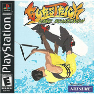 Burstrick Wake Boarding PS1 Sony PlayStation For PlayStation 1 - EE574663